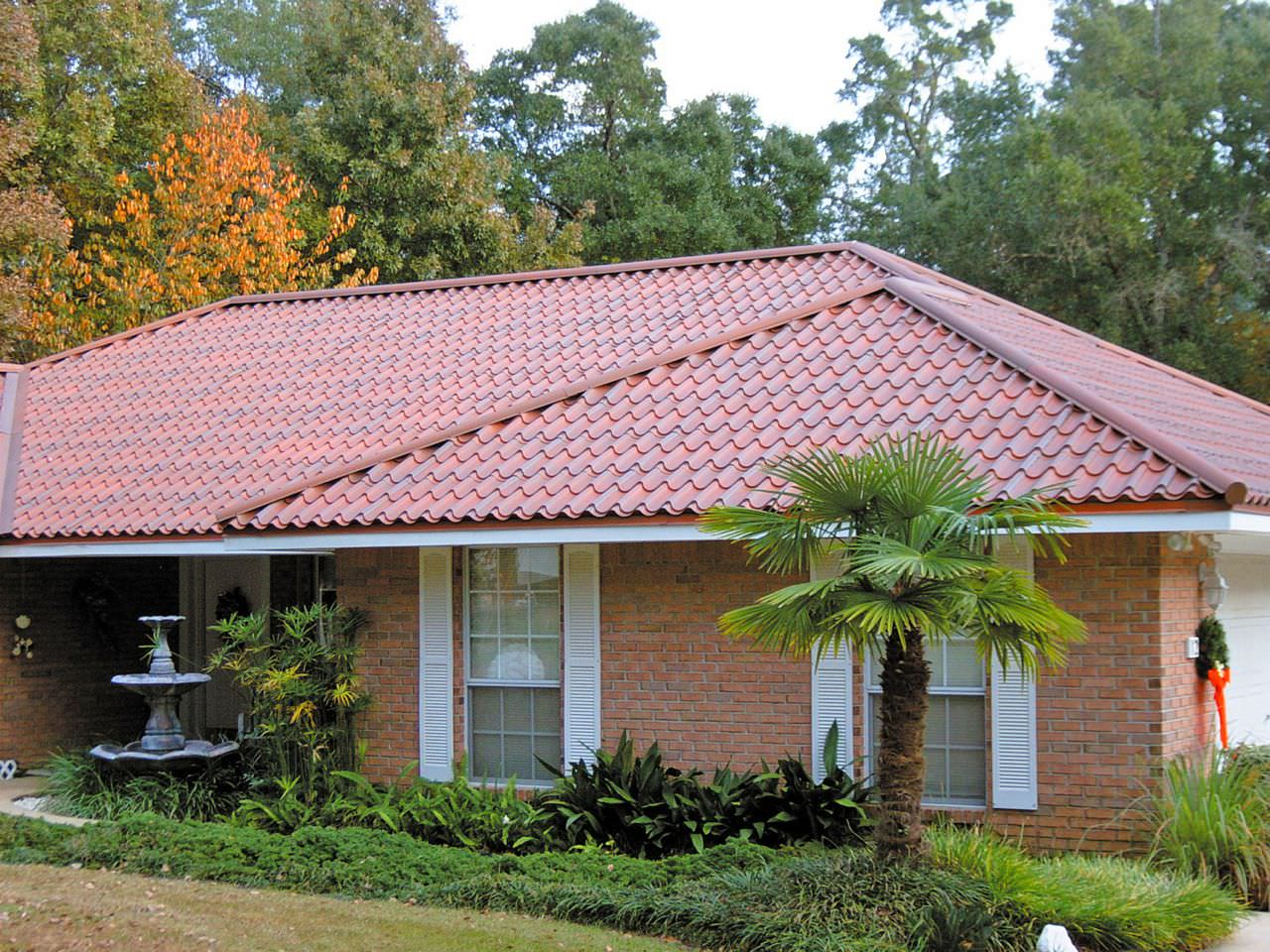 Grandetile Tile Roofing Metal Solutions Inc