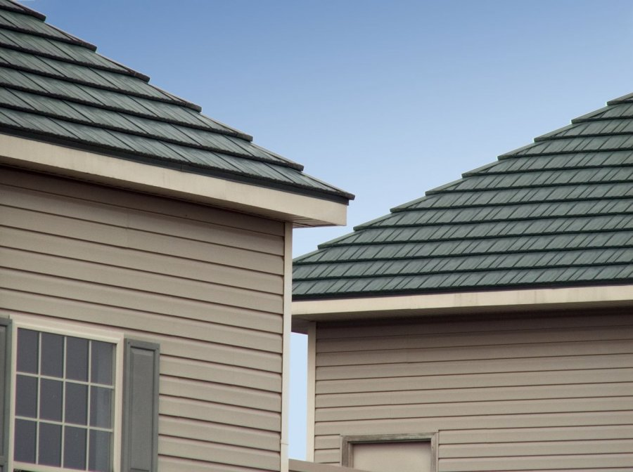 Photo gallery metal solutions inc indianapolis in for Classic shingles