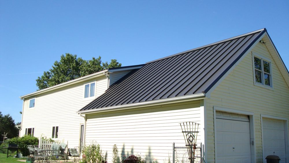 Ultra Snap Standing Seam Metal Solutions Inc