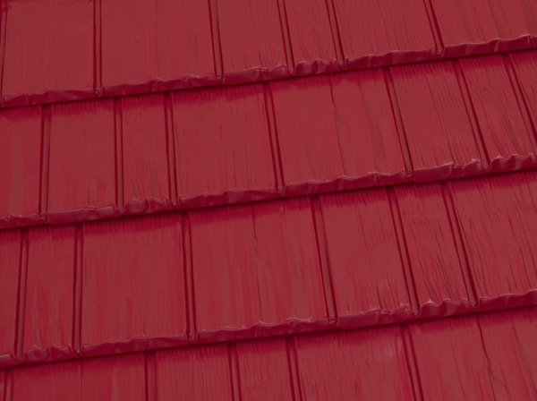 Rustic Shingle Metal Solutions Inc Indianapolis In