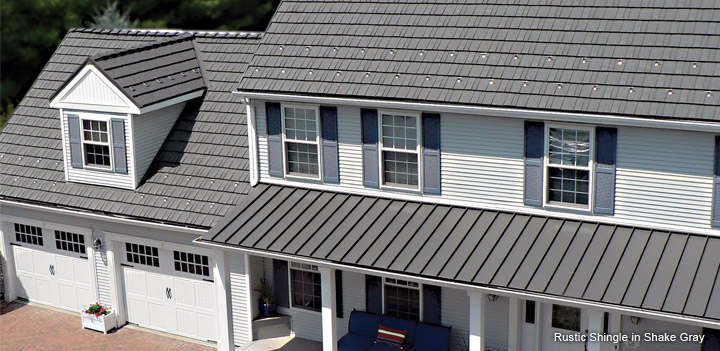 Elegant Indiana Metal Roofing Solutions | Indianapolis IN